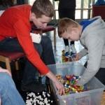 Gottesbilder mit Lego Foto Anke Claßen