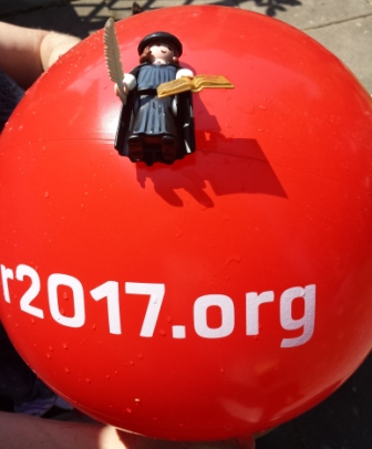 Luther sieht rot - r2017.orgklein